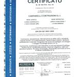UNI EN-ISO 9001/2008